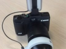 Appareil photo & dermatoscope